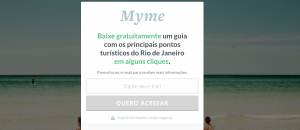 myme - cliente stays