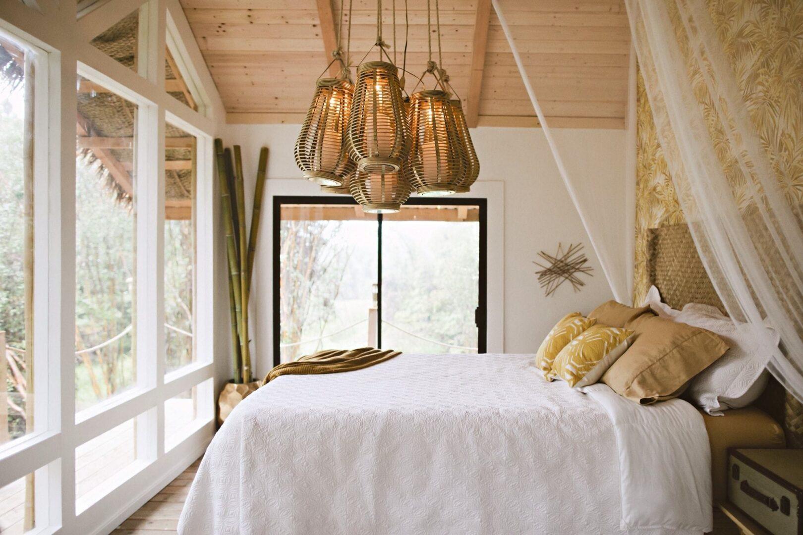 casas do airbnb