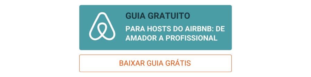 comissão do airbnb