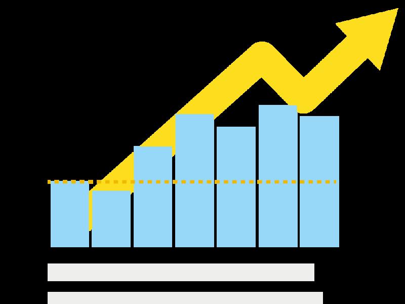 Visual Reports & Statistics